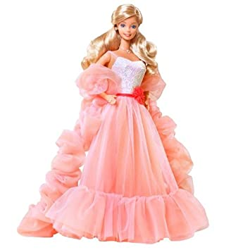 Mattel - Barbie Collectibles R9525-0 - My Favorite Barbie Doll ...