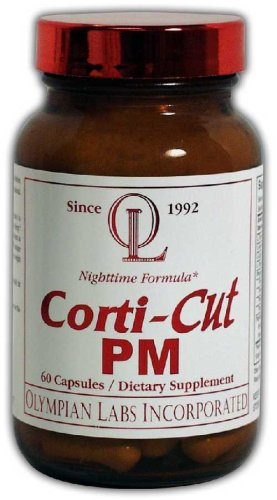 Olympian Labs Corti-cut Pm