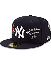 New Era 59Fifty Fitted Cap - Multi Graphic New York Yankees