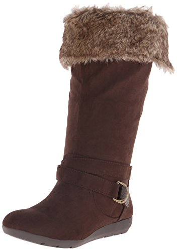 Winter Brown Syreeta Report Women's Boot 40x1p1qF
