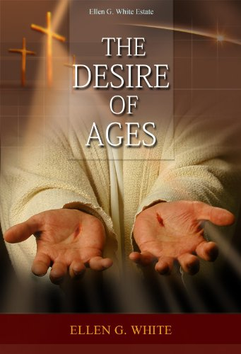 Desire Of Ages Ebook
