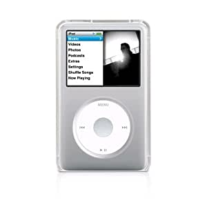 Griffin iClear Case for iPod classic - fundas para mp3/mp4 Transparente