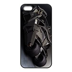 3d car iPhone 5 5s Cell Phone Case Black PSOC6002625580015