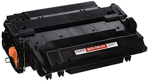 MicroMICR THN-55X MICR Toner Cartridge  for LaserJet P3015 S