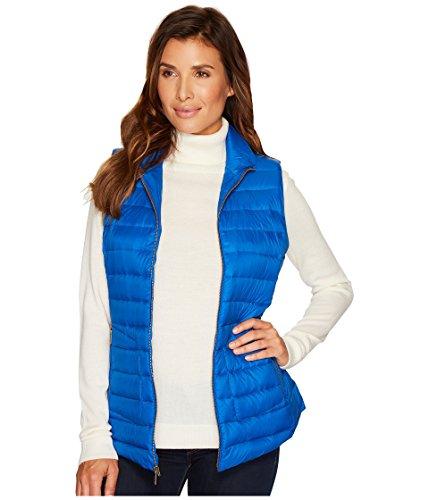 エスニックサイクルページェントペンドルトン アウター コート Zip Front Vest Bright Blu [並行輸入品]