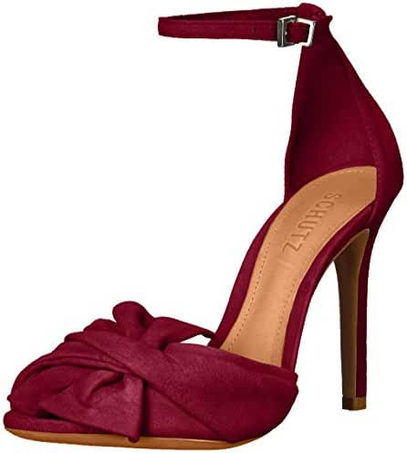 Schutz Women's Natally Heeled Sandal