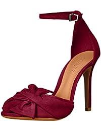 Schutz Women's Natally Heeled Sandal