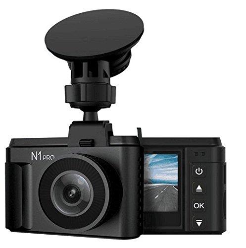 Kết quả hình ảnh cho Vantrue OnDash N1 Pro dash cam review: A little gem of a basic dash cam