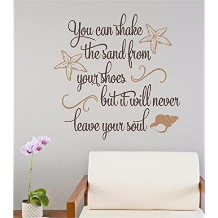 41qfyKOrxpL._SS450_ Beach Wall Decals and Coastal Wall Decals