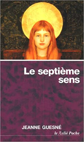 Le 7e sens (French Edition)