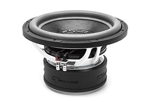 CT Sounds Strato 12 Subwoofer product image