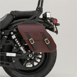 Yamaha Leather - 7