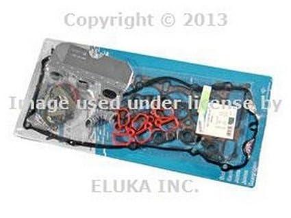 Amazon com: BMW OEM Engine Cylinder Head Gasket Set E39 E46