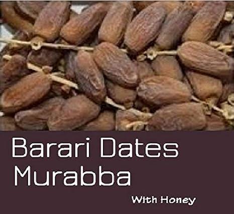 Cactus Homemade Barari Tunisian Dates Murabba of Saudi Arabia with