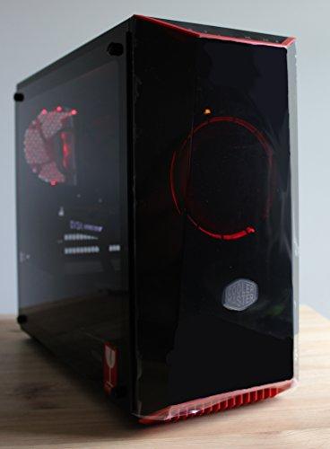 Centaurus Warlock 4.1 Gaming Computer - Intel Core i5-8400 3