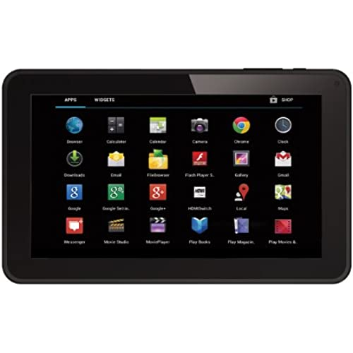 NAXA Electronics Craig Electronics NID-1000 10.1-Inch 8 GB Tablet Coupons