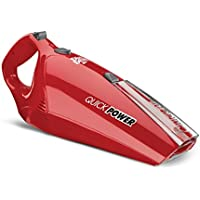 Dirt Devil M0896 Quick Power Bag less Handheld Vacuum