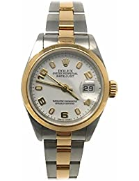 Datejust swiss-automatic womens Watch 79163 (Certified Pre-owned)