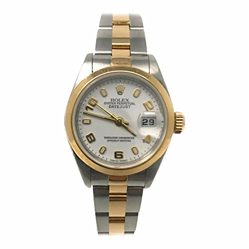 Rolex Datejust swiss-automatic womens Watch 79163 (Certified Pre-owned) by Rolex