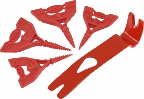 Victor 22-5-60207-8 Plug & Go Tire Repair Kit (Automobile Tire Repair Kit)