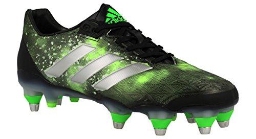 Chaussures Kakari Adidas Rugby Sg De Pour Adipower Hommes Vert BzqgB