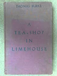 Tea-Shop in Limehouse (Short Story Index Reprint Series)