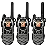 MT352TPR MT352 Triple Pack Motorola Talkabout Two-Way Radio by Motorola