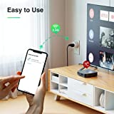 Smart Plug Gosund Smart WiFi Outlet Works with