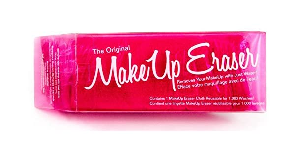 Amazon.com: Goma de borrar de maquillaje Makeup Remover, 3 ...