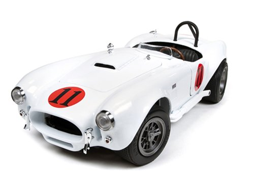 - 1965 Shelby Cobra 427 S/C #11