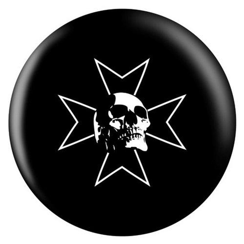 Iron Cross Skullボール B003C27GW8  10lbs