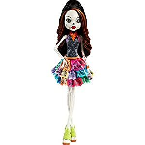 Amazon Monster High Doll Goregeous