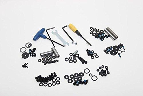 Afg 102366 Hardware Set Genuine Original Equipment Manufacturer (OEM) Part for Afg by Afg