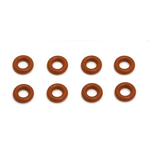 Team Associated 89066 RC8 Shock O-Rings (Shock Team Rc8 Associated)