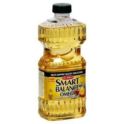 Smart Balance Oil - Omega Blends