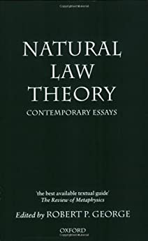 essays about natural law This is a sample of our (approximately) 5 page long essay natural law and  conscience notes, which we sell as part of the christian ethics (focus on medical .