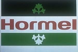Hormel Factory Tour