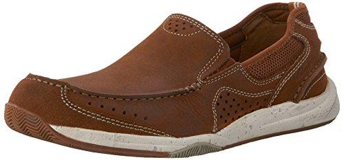 Clarks Mens Allston Free Slip-On Loafer