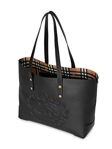 Burberry Black Handbag - 5