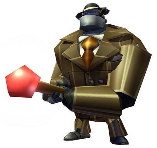 Agente secreto Clank