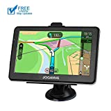 Best Car Navigations - GPS Navigation for car, 7-inch High-Definition Display 256MB-8GB Review