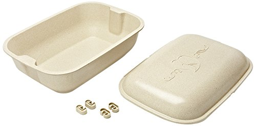 Paw Pods Biodegradable Pet Casket, Large Pod by Paw Pods