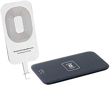 Callstel Kit Chargement à Induction Compatible Qi pour