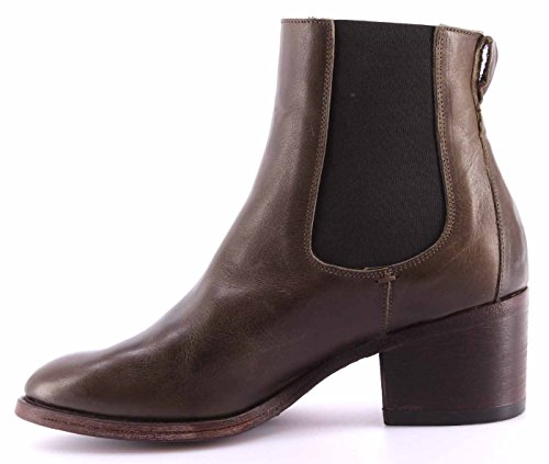 Zapatos Mujer Botines MOMA Ankle Boots 995044E Cusna Old Trafford Vintage Italy