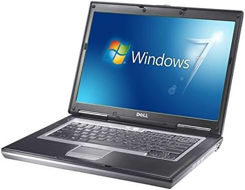 Genuine Dell Latitude D830 Laptop Core 2 Duo 2.2GHZ 3GB 160GB DVDRW Windows 7 PRO