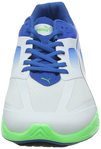 Puma Ignite Men Running Shoes Fitness Jogging 188041 02 white