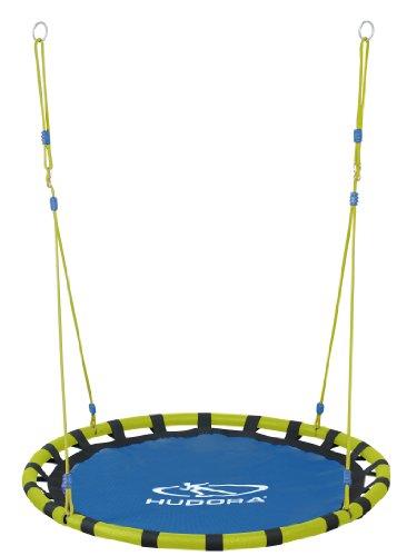 HUDORA 72157 - Nestschaukel, Durchmesser 120 cm, alu