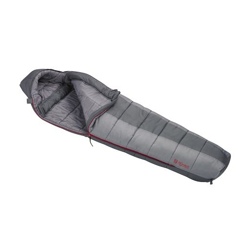 Best slumberjack boundary 20 sleeping bag for 2020