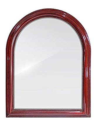 Baal Stylish Mirror For Bathroom Wall And Bedroom Pack Of 1 Amazon In Home Kitchen