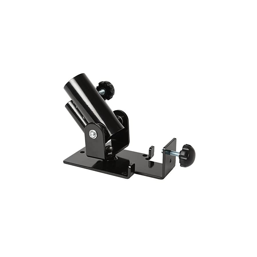 Ivation Press T Bar Row Platform & Double D Handle – Combination Set Amps Up Your at Home Workouts